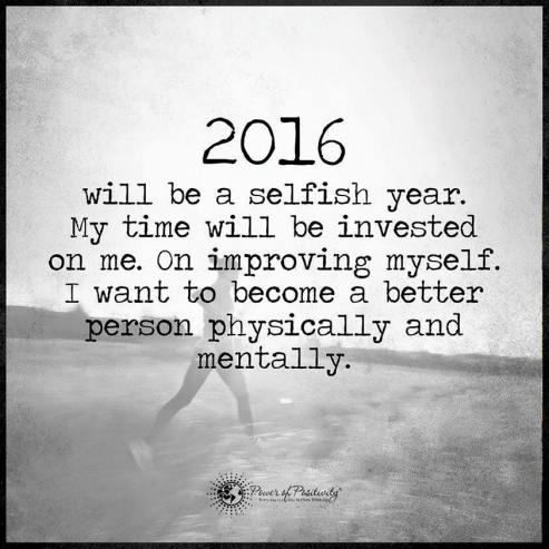 2016 resolution